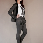 Jeanspalast Outfit Tipps Anna, Mos Mosh, Tigha, Maison Scotch