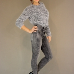 Jeanspalast Outfit Tipps Anna, Minimum, Gang